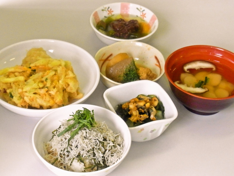 郷土料理(静岡県)