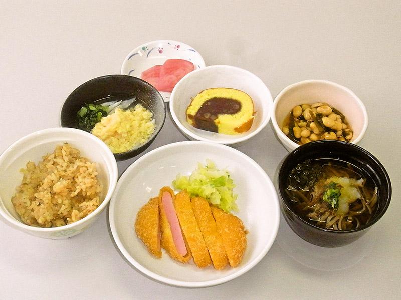 郷土料理(島根県)