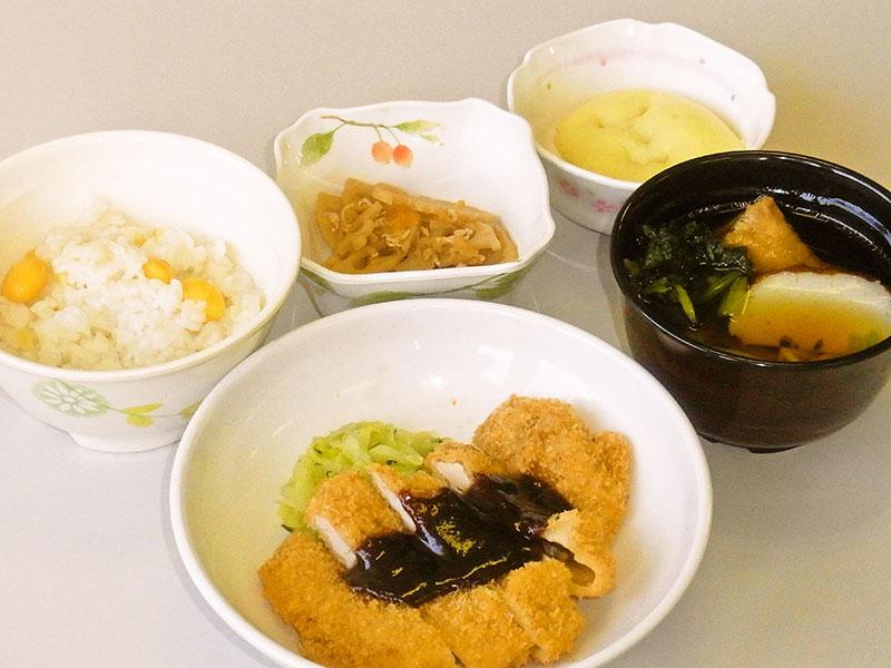 郷土料理(愛知県)