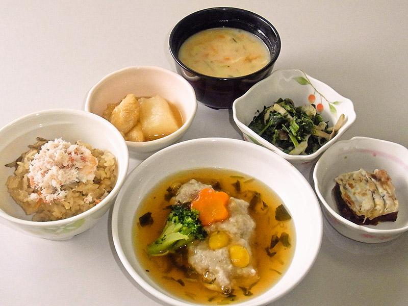 郷土料理(石川県)