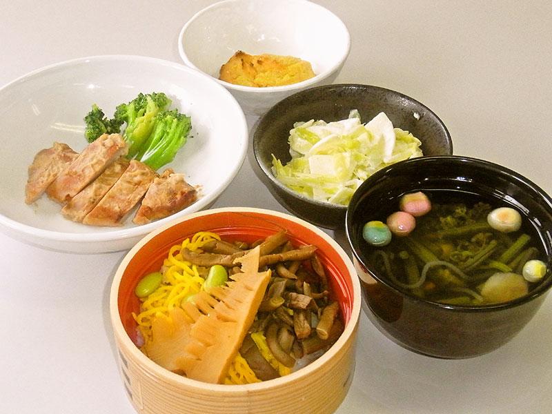 郷土料理(福島県)