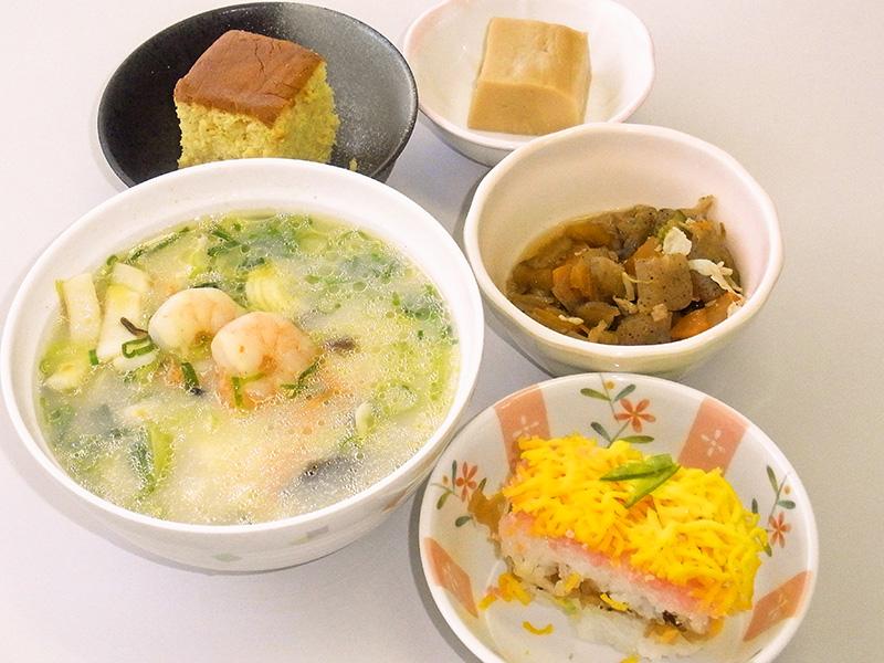 郷土料理(長崎県)