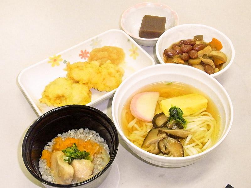郷土料理(徳島県)