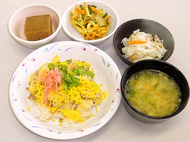 郷土料理(鹿児島県)