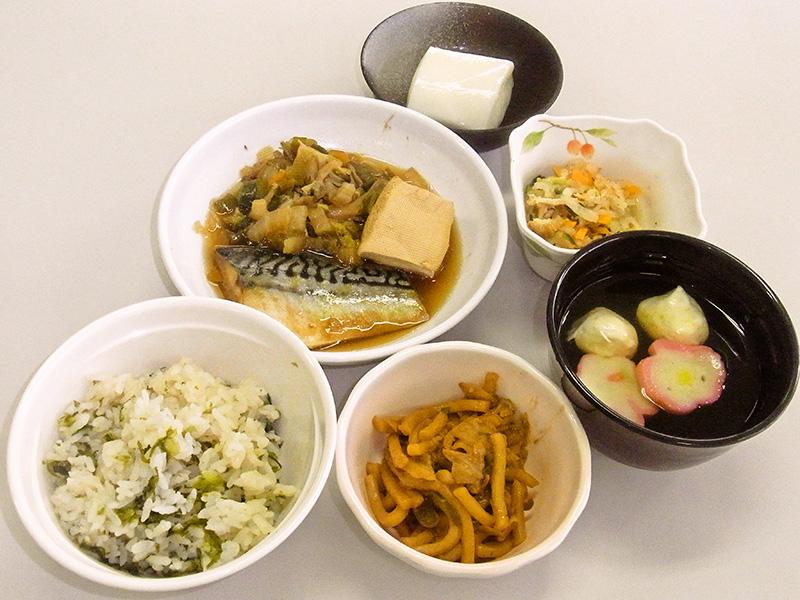郷土料理(三重県)