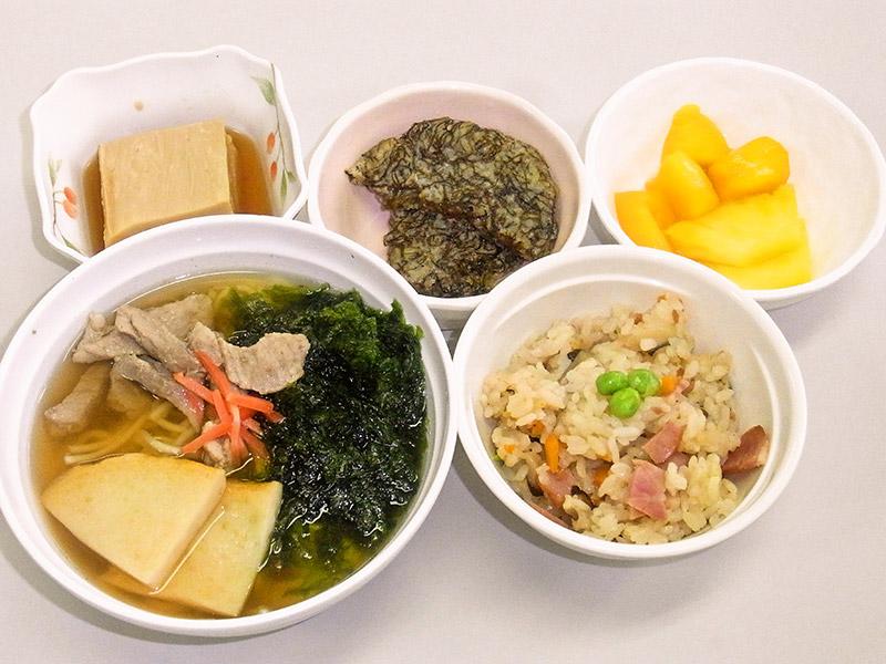 郷土料理(沖縄県)