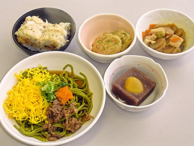 郷土料理(山口県)