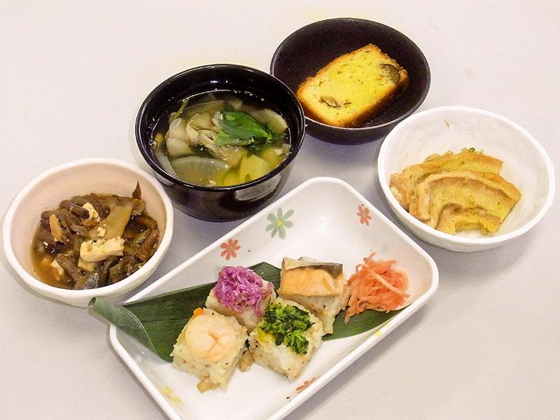 郷土料理(新潟県)
