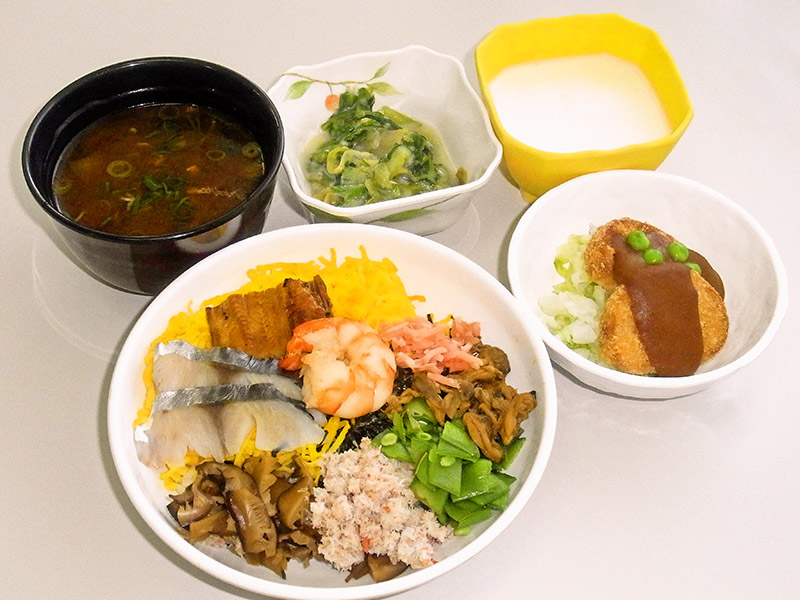 郷土料理(岡山県)
