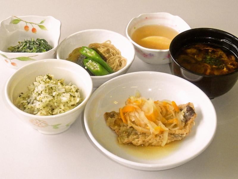 郷土料理(香川県)