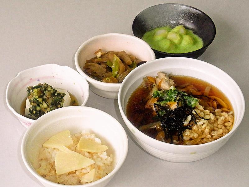 郷土料理(山形県)
