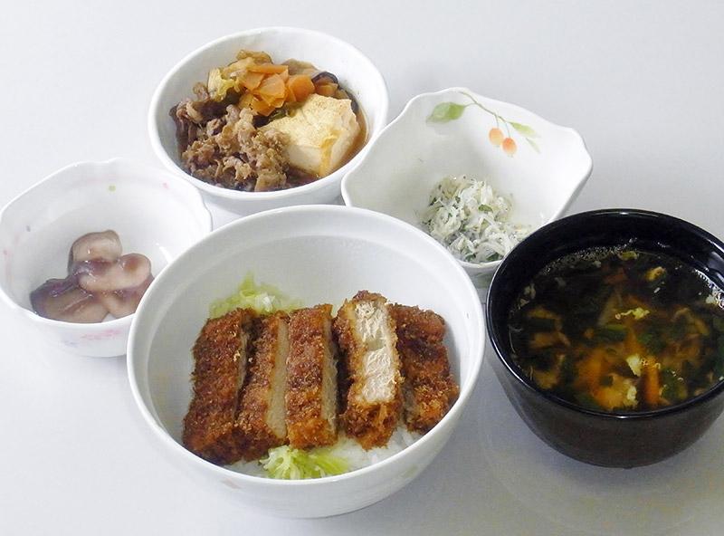 郷土料理(神奈川県)