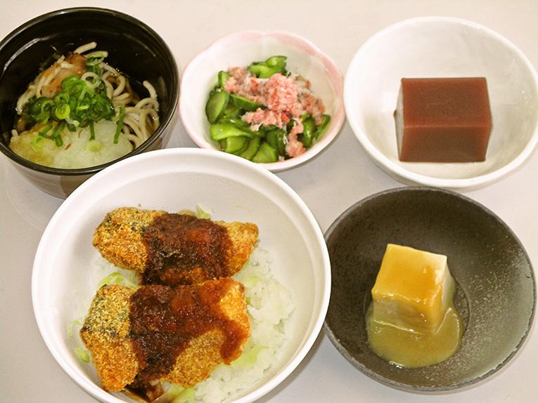郷土料理(福井県)