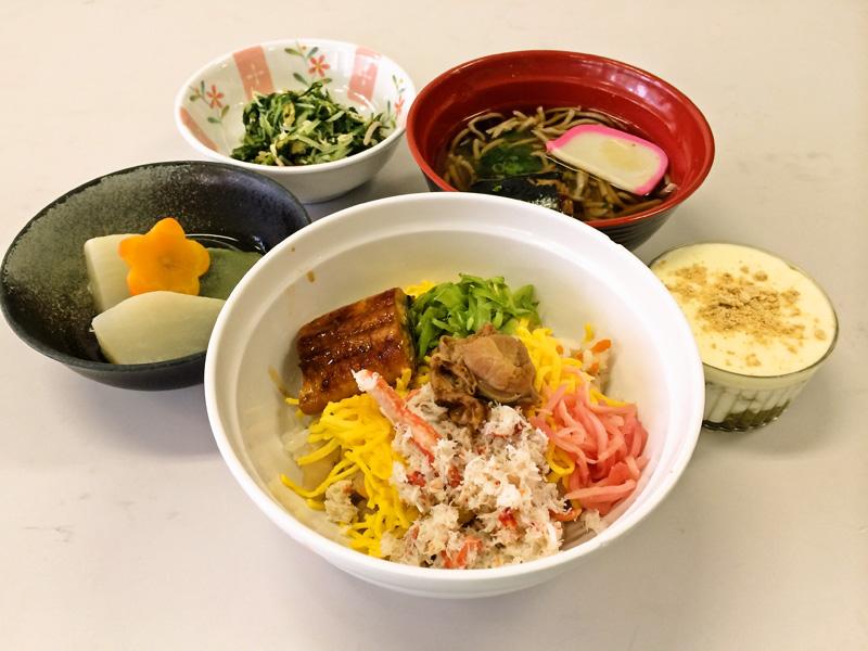 郷土料理(京都府)