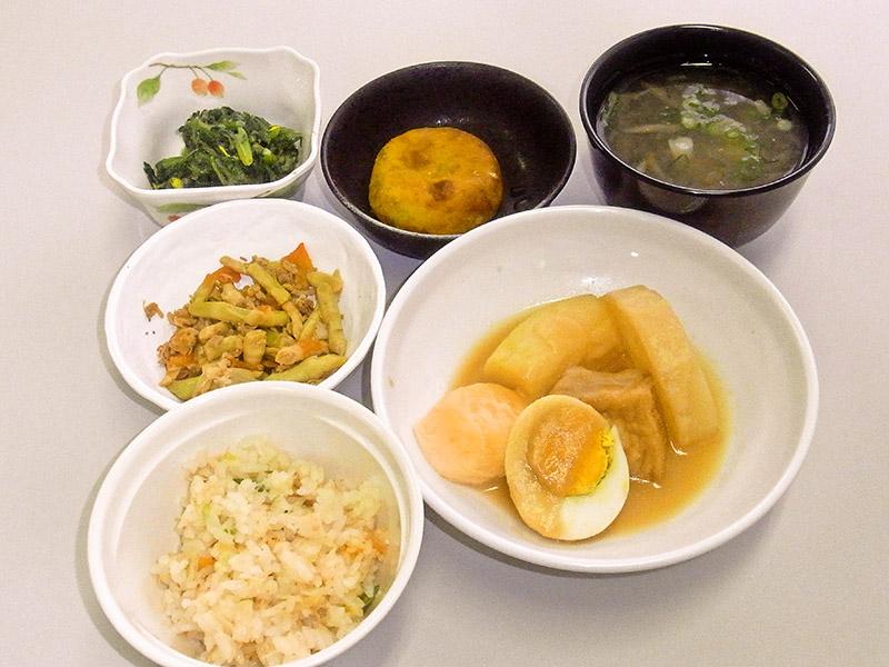 郷土料理(青森県)