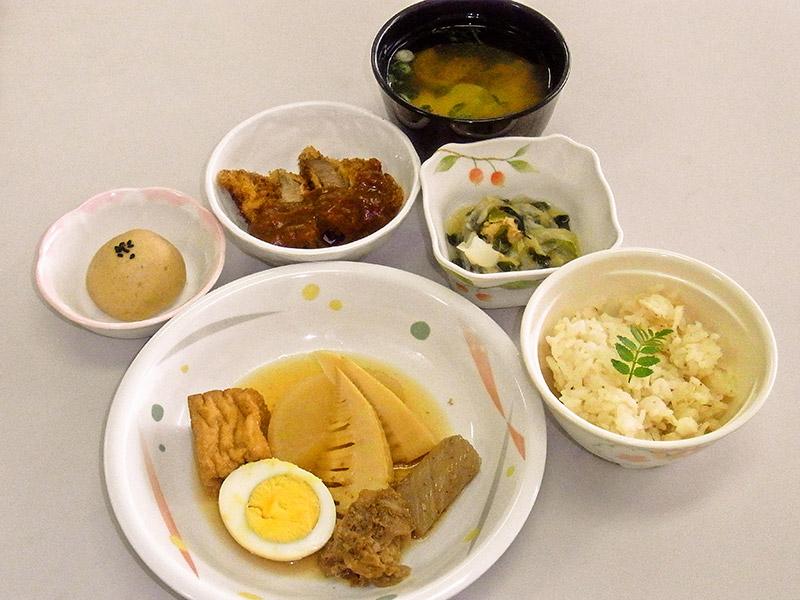 郷土料理(兵庫県)