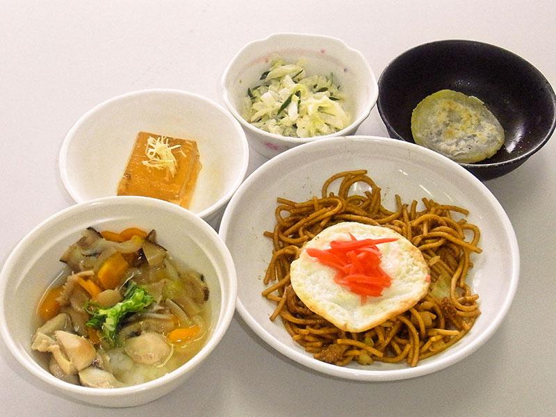 郷土料理(福岡県)