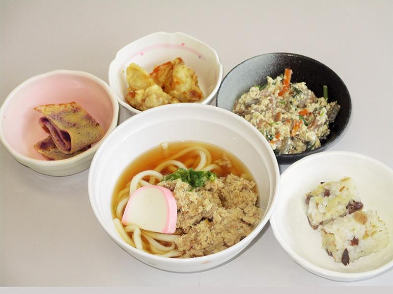郷土料理(大分県)