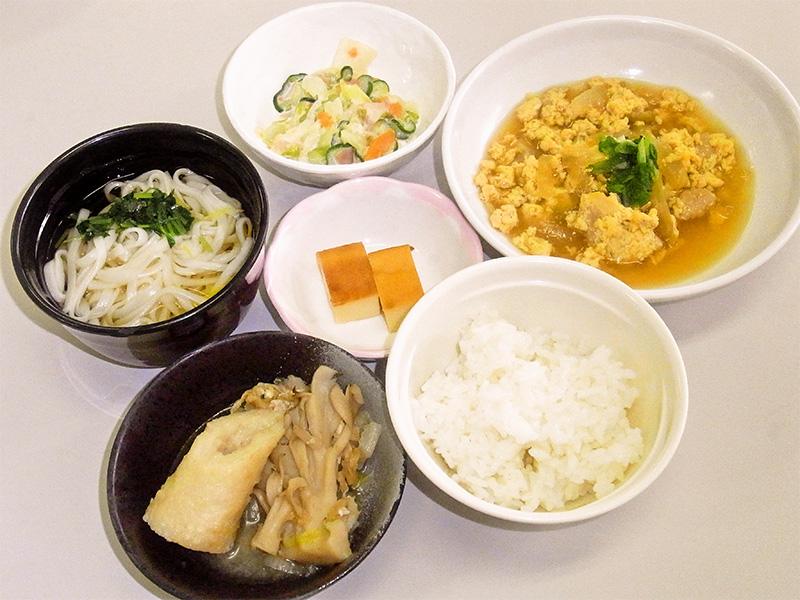 郷土料理(秋田県)