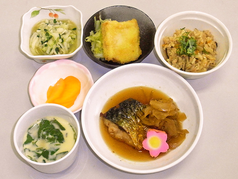 郷土料理(鳥取県)