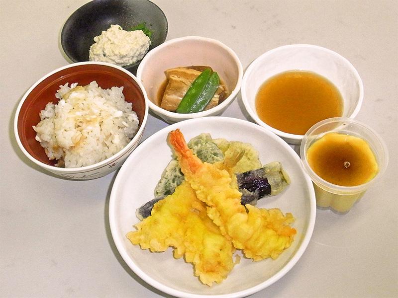 郷土料理(東京都)