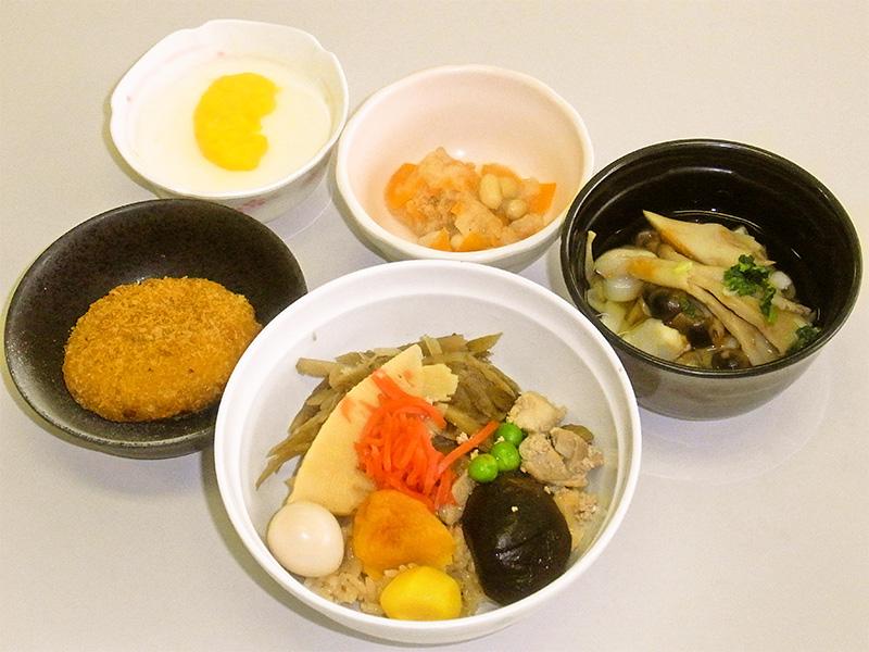 郷土料理(群馬県)