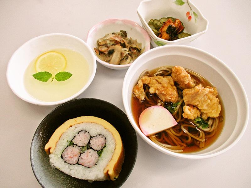 郷土料理(千葉県)