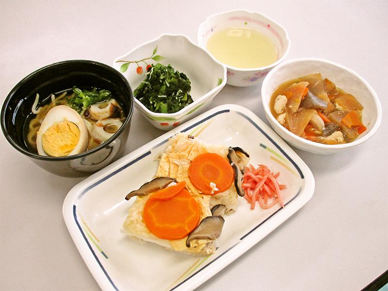 郷土料理(高知県)