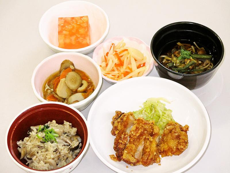 郷土料理(長野県)