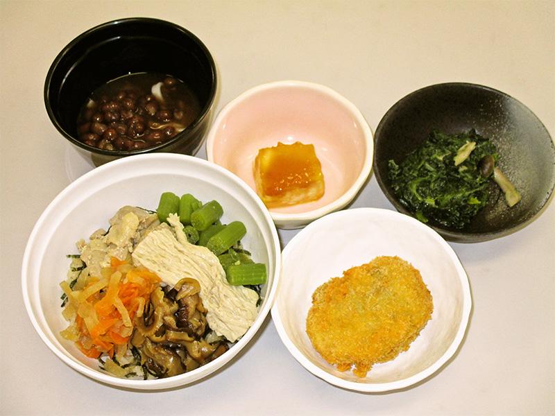 郷土料理(岩手県)